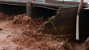 فيضانات المغرب