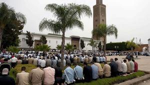"""تمحورت خطبة الجمعة في عدد من مساجد المملكة المغربية على """"تأكيد تحريم الانتحار عبر إحراق"""