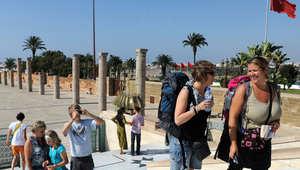 النشاط السياحي يتراجع بالمغرب