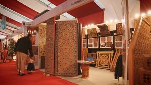 معرض للصناعات التقليدية في المغرب