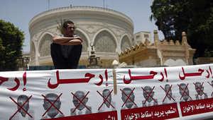 """هل يؤثر قرار مرسي بـ""""عزل"""" النائب العام على """"عقيدة"""" المحكمة؟"""