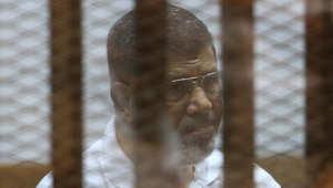 """تأجيل اضطراري لمحاكمة مرسي بقضية """"الاتحادية"""" بسبب مقاطعة الدفاع"""