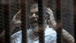 """الإدعاء بقضية """"الاتحادية"""": مرسي طلب من الشعب تقويمه.. فلماذا قتل معارضيه؟"""