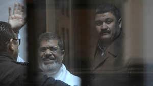"""مصر.. مرافعة دفاع مرسي بقضية """"التخابر"""" 18 يناير وضم برقيات الطهطاوي إلى إيران"""