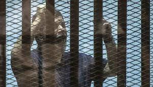 محاكم مصر.. اعتذار شهود المخابرات عن محاكمة مرسي