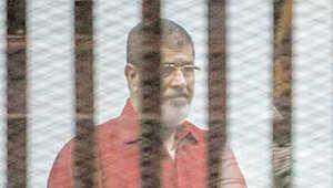 """مستشار مرسي يكشف مفاجآت مثيرة بقضية """"التخابر مع قطر"""""""