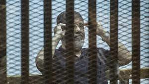 """مصر.. تحبس متهم بـ""""التخابر مع قطر"""" سنة لـ""""إهانة"""" المحكمة"""