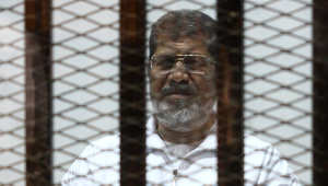"""قضية """"الاتحادية"""".. المحكمة تأمر بضم خط سير مرسي واتصالات المتهمين"""