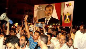 مغاربة يتضامنون مع مرسي ويطالبون مصر بالتراجع عن حكم الإعدام