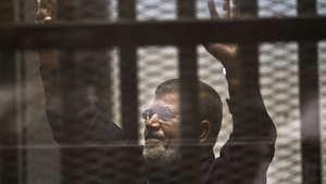 من هم إخوان مرسي المحكومين بقضيتي الهروب والتخابر؟