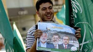 جدل في تركيا بعد تلميحات تربط إحالة مرسي للمفتي بمصير أردوغان