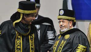 إسلام أباد تندد بإحالة مرسي للمفتي والقاهرة ترد باستدعاء القائم بالأعمال الباكستاني