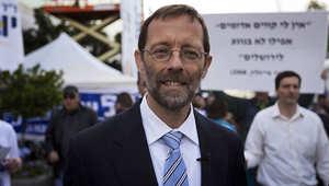 النائب في الكنيست الإسرائيلي موشيه فيغلن