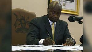 """موسيفيني لـ CNN: المثليون """"مقرفون"""" والغرب أفسد مجتمع أوغندا"""
