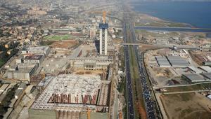 تعدّ الأعلى عبر العالم.. الجزائر تنهي أشغال مئذنة المسجد الأعظم