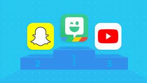 إليكم أفضل تطبيق لعام 2017 عبر أنظمة iOS