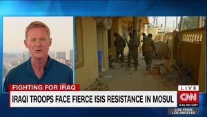 ارتفاع عدد قتلى القوات العراقية في نوفمبر لـ3 أضعاف ضحايا أكتوبر