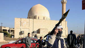 """""""داعش"""" يأمر بإخلاء 10 مساجد تاريخية بالموصل قبل تدميرها وإعدام من فيها"""