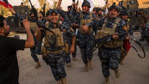 السعودية والإمارات والبحرين تهنئ العراق على تحرير الموصل من داعش