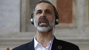 اتفاق لوقف اقتتال المعارضة بحلب وإدلب.. ومعاذ الخطيب يزور موسكو ولا يستبعد لقاء وفد للأسد