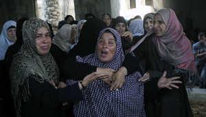 عدد القتلى الفلسطينيين تجاوز الـ500