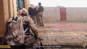 """ضابط أميركي لـCNN: الأكراد والجيش العراقي ومليشيات شيعية يطوقون الموصل ومعركتها """"حرب شوارع"""""""