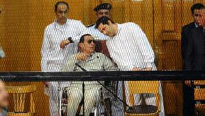 محكمة إدارية مصرية تقضي بإنهاء الحظر على سفر حفيدي مبارك