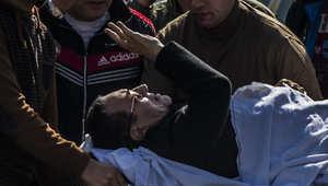 """ماذا قال مبارك بعد تبرئته في """"قضية القرن""""؟.. وإلى متى سيبقى بالسجن؟"""