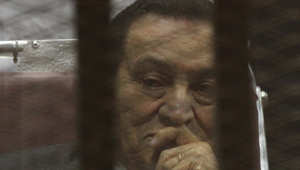 """تأجيل محاكمة مبارك والعادلي بـ""""قضية القرن"""" لـ6 يوليو"""