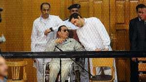 الداخلية: علاء وجمال مبارك ممنوعان من انتخاب رئيس مصر