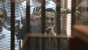 محاكمة مبارك.. دفاع الفرماوي: اتهامات النيابة قاصرة تفتقد الأدلة