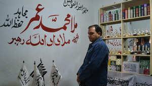"""أفغانستان تؤكد وفاة زعيم """"طالبان"""" في أبريل 2013"""