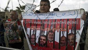 """تأجيل محاكمة مرسى وقيادات الإخوان بقضية """"التخابر"""" لـ6 مايو"""