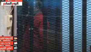 """بالفيديو.. ضجة في مصر حول إشارة مرسي """"بالذبح"""" بعد تفجير استهدف النائب العام"""