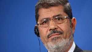 """مصر.. تأجيل محاكمة مرسي بـ""""التخابر"""" لـ29 يونيو واستمرار السرية"""