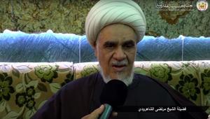 خطيب كربلاء: زوار الحسين كأنهم زاروا الله بعرشه وهو ينظر لهم قبل حجاج مكة