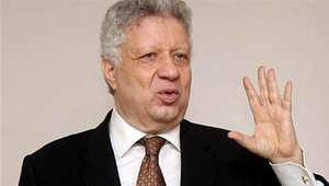 """منصور لـCNN: """"صلاة استخارة"""" ستحدد موقفي من الانتخابات الرئاسية"""