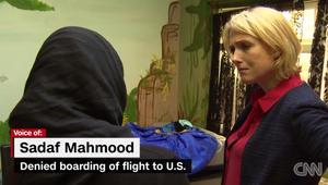 شبكتنا تكشف الخبر أولا: سيناتور أمريكي يواجه شركات الطيران بعد انتشار قضايا التمييز ضد المسلمين على متن الطائرات