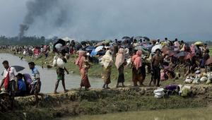 حصار 30 ألفا من مسلمي الروهينغا دون غذاء.. ولاجئون: هكذا يتم القتل الجماعي