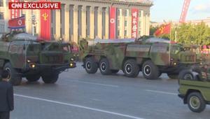 مسؤول من كوريا الشمالية يرد على ترامب وسياسة أمريكا