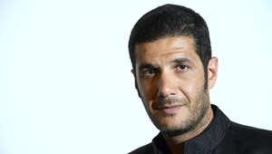 المخرج المغربي نبيل عيوش