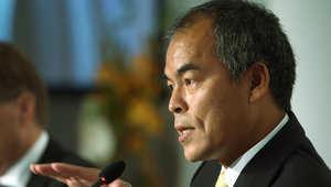 شوجي ناكامورا الفائز إلى جانب يابانيين اثنين بجائزة نوبل للفيزياء