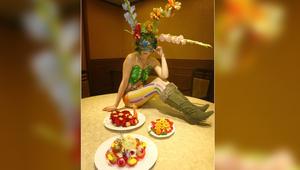افتتاح مطعم للعراة بلندن..والحجوزات تخطت 32 ألف شخص