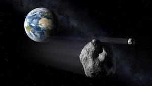 """شاهد.. كيف ستنفذ """"ناسا"""" الأرض من خطر الكويكبات؟"""