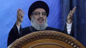 """لبنان يتنصل من تصريحات نصرالله حول """"صهينة"""" البحرين.. ووزير العدل يهاجمه: يتصرف وكأنه مرشد الجمهورية"""