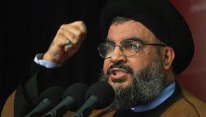 """حزب الله """"يشدّ على أيدي"""" منفذي هجوم تل أبيب ويؤكد: ظلم وعدوان """"الصهاينة"""" لن يهز عزيمة الفلسطينيين"""
