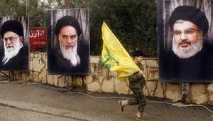 """هذه هي مواقف حلفاء إيران من """"عاصفة الحزم"""" وخطاب مرتقب لنصر الله"""