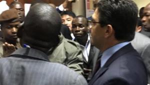 تدافع في مؤتمر ياباني-إفريقي بسبب حضور البوليساريو