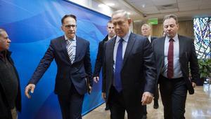 """نتنياهو يهدّد نيوزيلندا بإعلان """"حرب دبلوماسية"""" بسبب إدانة الاستيطان"""