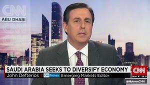 محرر شؤون الأسواق الناشئة بـCNN يبين أهم ملامح رؤية السعودية 2030: تغيير كامل